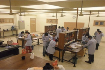 ORTHOTICS PROSTHETICS LAB