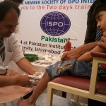 "Training workshop on ""Orthotic management of Cerebral Palsy child"""