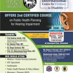 PHPHI Course