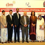 International Day of Persons with Disabilities Celebrated At Pakistan Institute of Rehabilitation Sciences, Islamabad