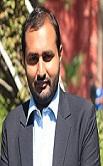 Mr. Ahmed Raza