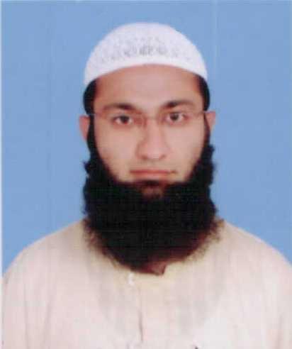 Mr. Suhail Wahab