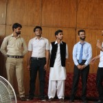 PIRS Students Participated in Different Competition  Held in NAB