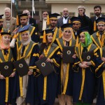 PIRS First Convocation was Held on 14 Jan 2017 at ISRA University Islamabad Campus