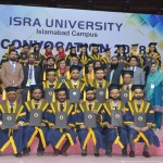 2nd Convocation Of ISRA University