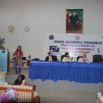 Make Hearing Possible Awareness Seminar