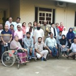 Inclusive Eye Health Workshop