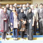 "A Lecture by Prof. Dr Qammar Iqbal on ""Iqbal ka Falsifa e Hayat"""