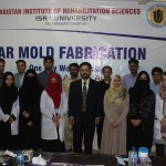 One Day Workshop On Ear Mold Fabrication
